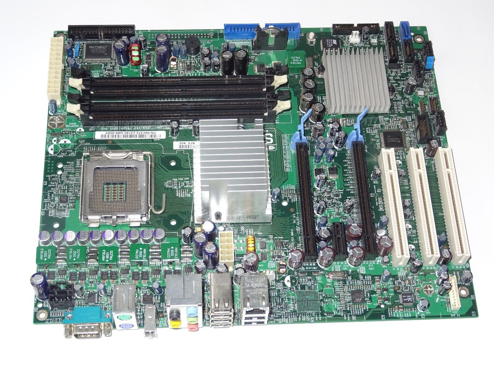 DELL XPS 600 CN-0GC375-13740 -5AM-00DY motherboard