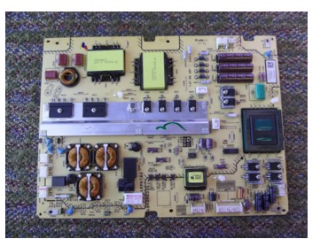 Sony 1-474-254-11 (1-882-847-12) G10 Board for KDL-60NX810