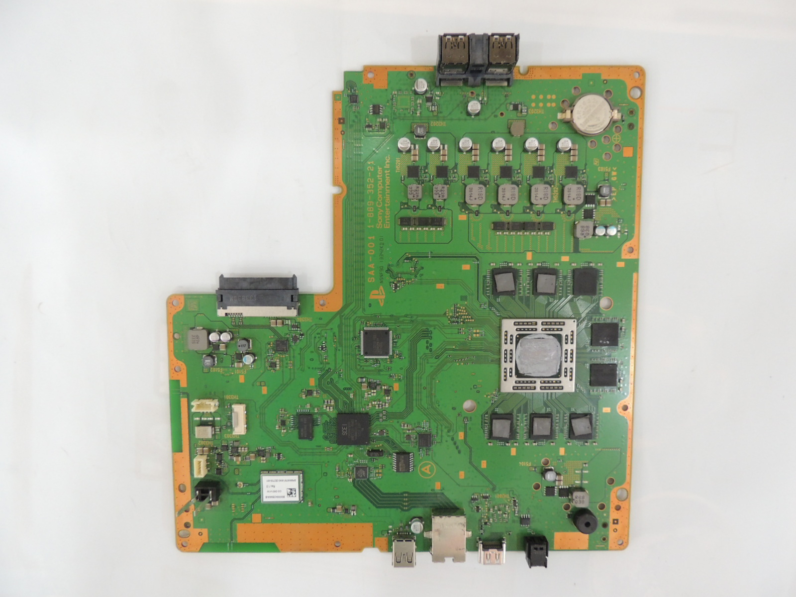SAA-001 1-889-352-21 PS4 Play station 4 Main board For Sony