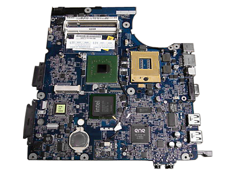 448434-001 New HP Compaq 530 Intel Laptop Motherboard