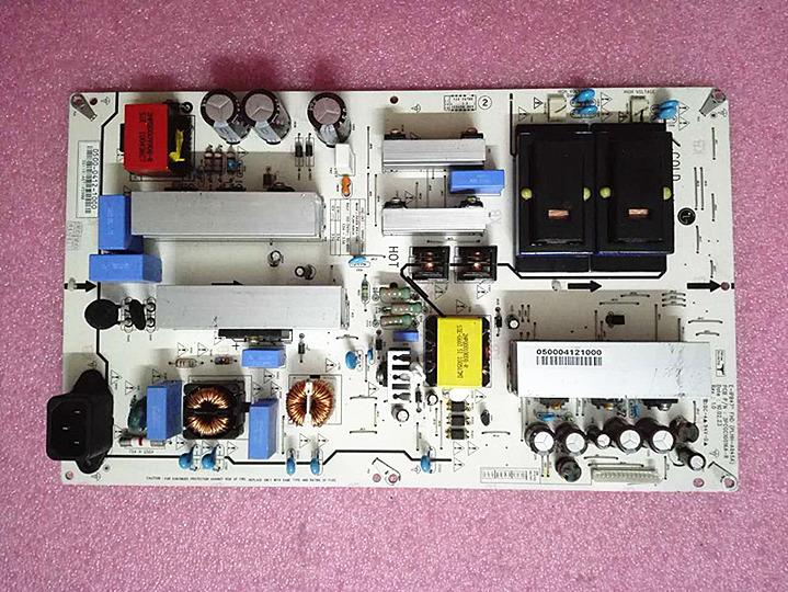 Backlight Inverter Vizio 0500-0412-1220 Power Supply