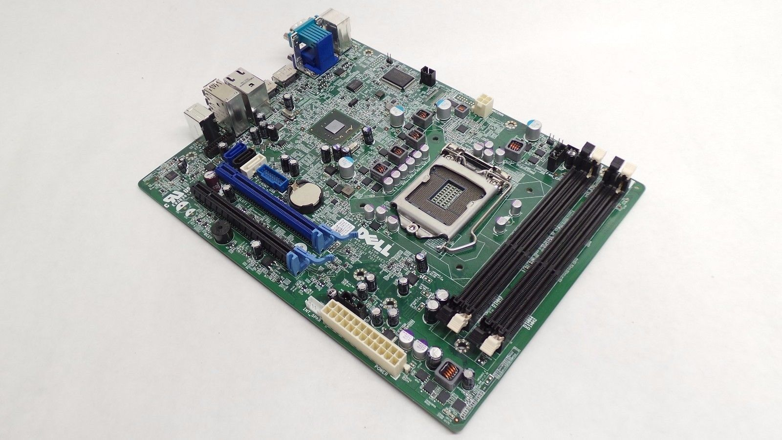 Dell Optiplex 9010 SFF LGA1155 DDR3 SDRAM Motherboard 51FJ8 051F