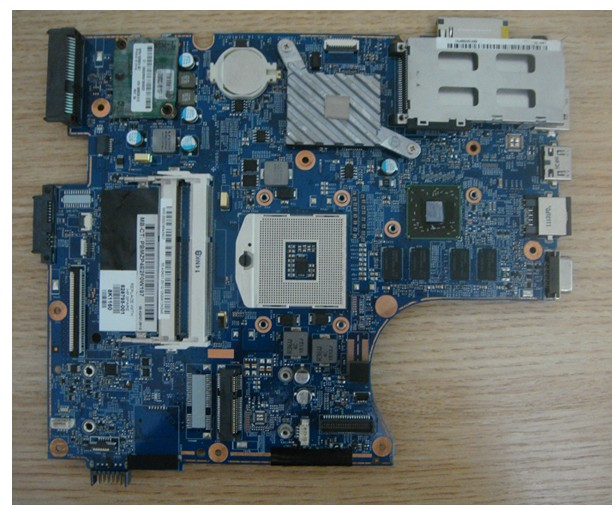 633551-001 NEW for HP Probook 4520s 4720s INTEL ATI Motherboard