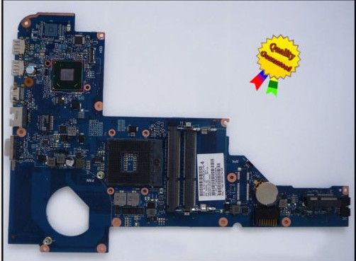 HP laptop motherboard DV4 DV4-4000 650485-001
