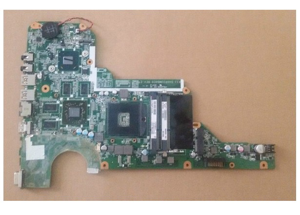 680569-001 for HP G6-2000 intel ATI HD7670 1GB laptop motherboa