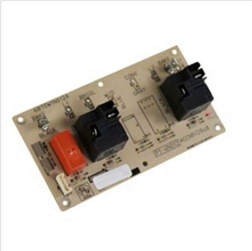 6871W1N012B LG Microwave Power Control Board Assembly