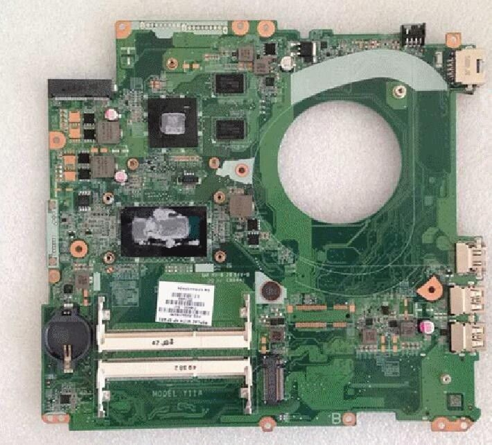 786430-501 HP M7-K111DX i7-4510U DAY11AMB6E0 840M motherboard