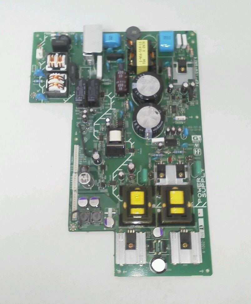 Sony LDM-3210 Power G Board 1-860-137-16 A-1302-946-B