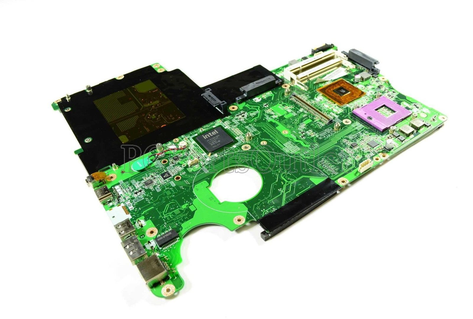 Toshiba Satellite P505 Series Intel CPU Motherboard A000049540 G