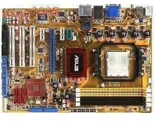 M3A-H/HDMI AM2+/AM2 AMD 780G HDMI AMD Motherboard