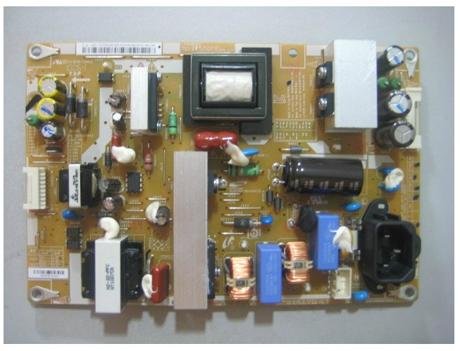 LA32C360E1 power board P2632HD-ASM PSLF121401A BN44-00338A