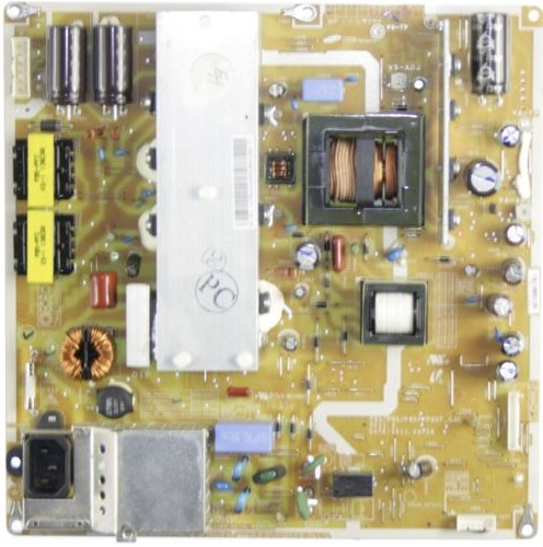 Samsung BN44-00443A Power Supply Board PSPF331501A PN51E450A1FXZ