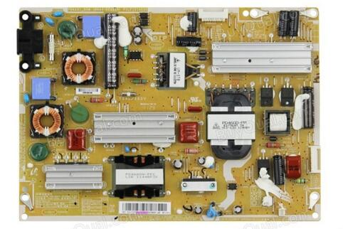 BN44-00482A PD46G1_BSM PSLF151A03S SU10054-10050 BN4400482A Power Supply Board