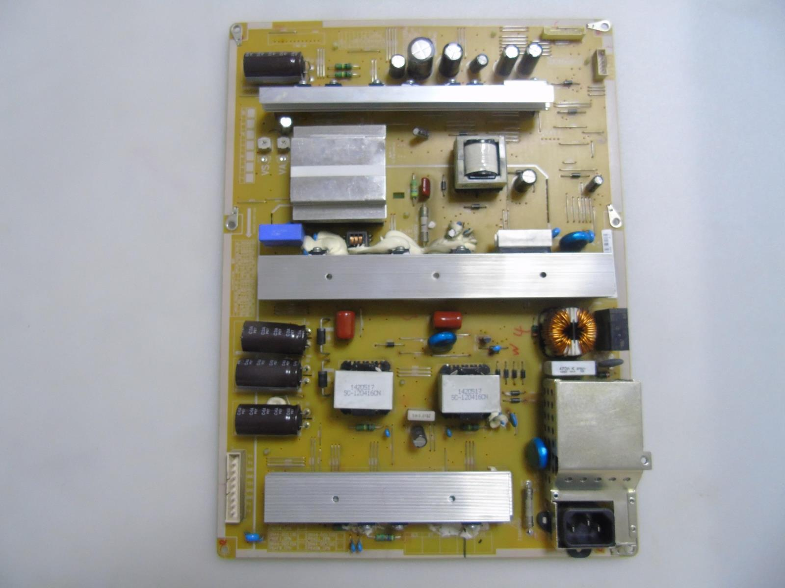 Samsung BN44-00516A P64SW_CPN IP-556420A Power Supply