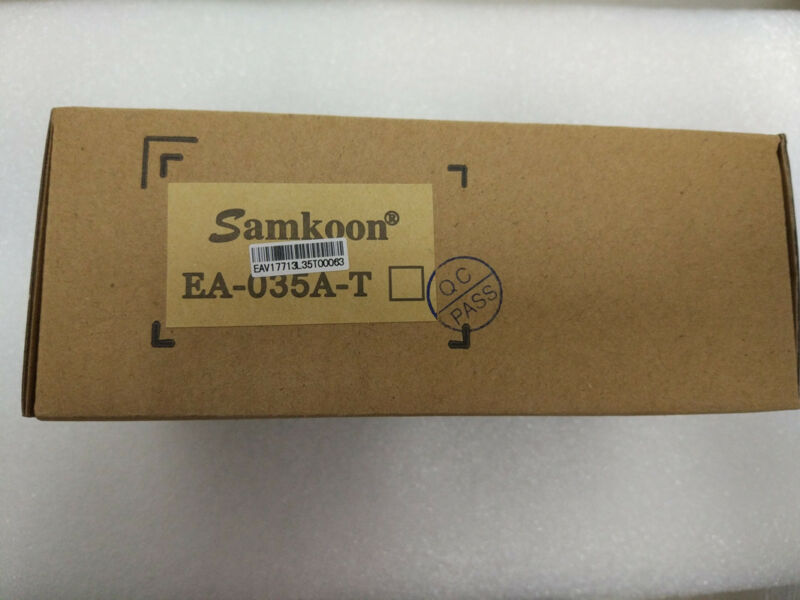 EA-035A-T Samkoon HMI Touch Screen 3.5 inch new in box