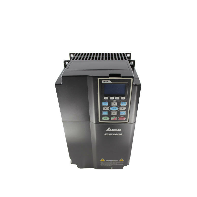 VFD300CP43B-21 DELTA VFD Inverter Frequency converter 30kw 40HP 3PH AC380V 600HZ