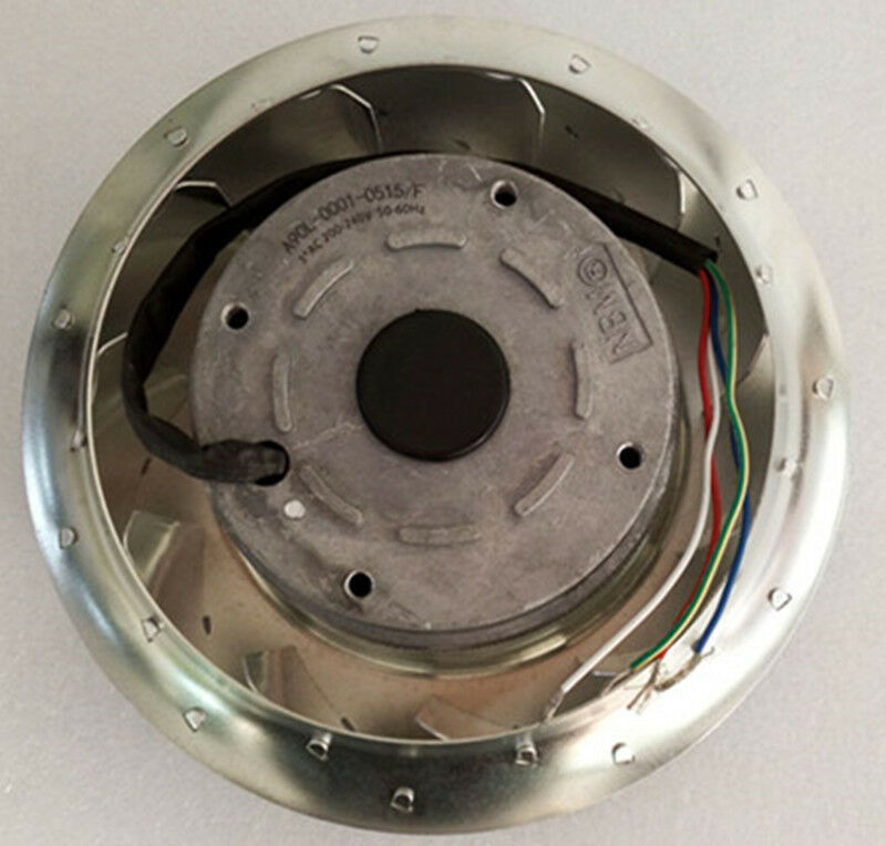 A90L-0001-0515/F compatible spindle motor Fan for fanuc CNC repair new