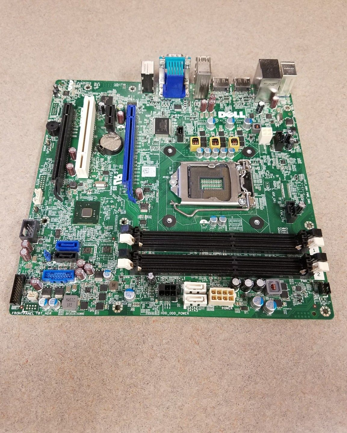 Dell Optiplex 9020 MT Intel Desktop Motherboard ON4YC8-CN-ON4YC8