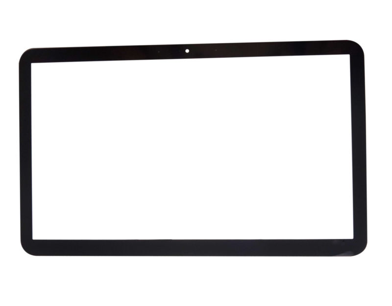 Touch Screen Digitizer Panel Glass for HP ENVY 15-Q370CA 15-Q420NR 15-Q258CA
