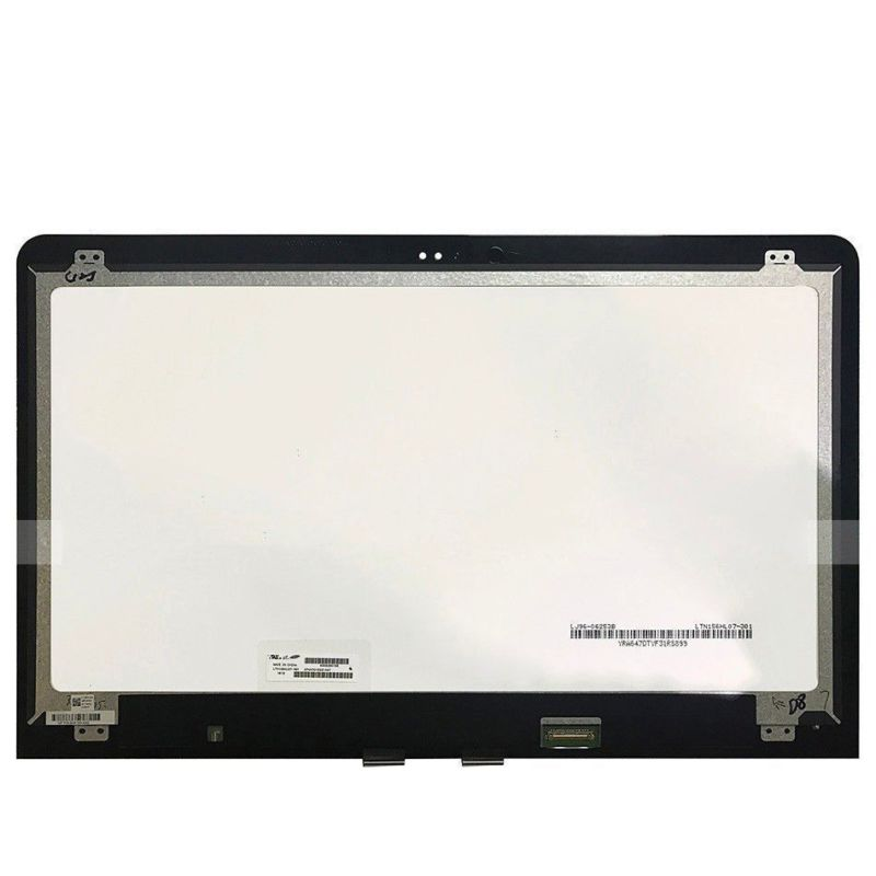 New For HP ENVY 15-AS182CL UHD 4K IPS LCD LED Touch Screen Digitizer Assembly