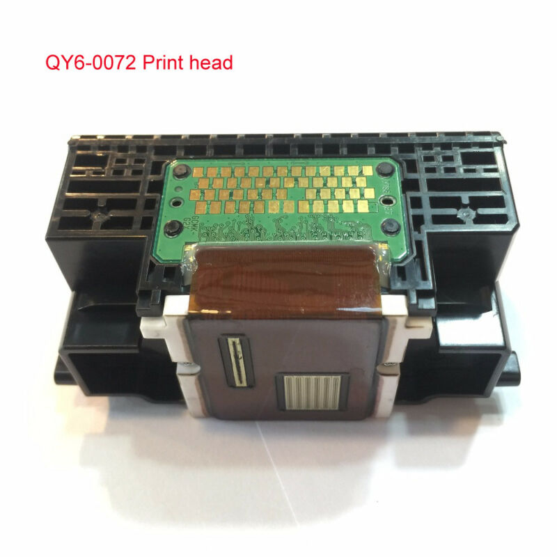 QY6-0072 only Black PirntHead for CANON IP4600 IP4680 IP4700 IP4760 MP630 MP640