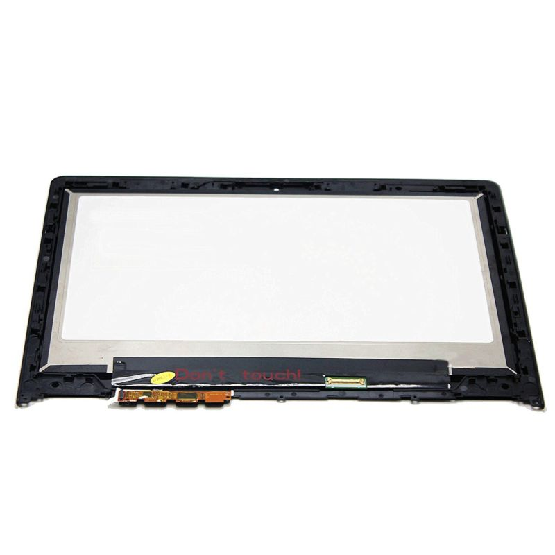 FHD LCD Display Touch Screen Assembly & Frame For Lenovo Yoga 3 11 80J8002VUS