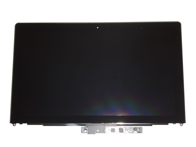 LP133WD2-SLB1LCD Display Touch Screen Assembly & Frame For Lenovo Yoga 13 20175
