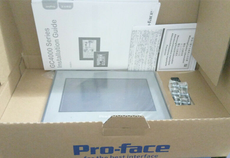 NEW ORIGINAL PROFACE TOUCH PANEL GC-4401W PFXGE4401WAD EXPEDITED SHIPPING