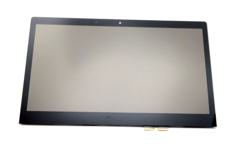 FHD LCD Display Touch Screen Panel Glass Assy for Lenovo Yoga 3 14 80JH000VUS