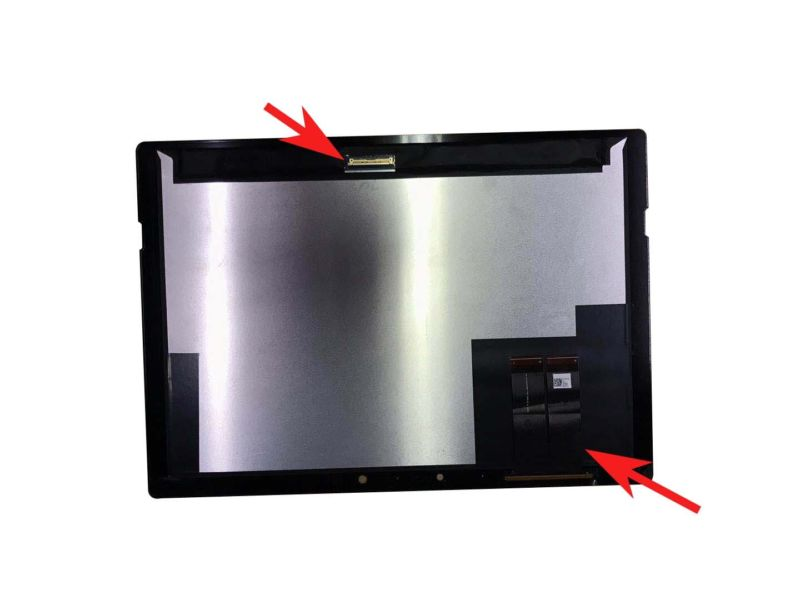 LCD/LED Display Touch Screen Assembly For ASUS Transformer 3 Pro T303UA-GN047T