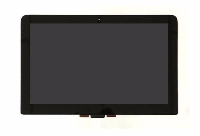 1080P Touch Panel LCD Screen Assembly for HP SPECTRE 13-4115tu X360 (NO BEZEL)