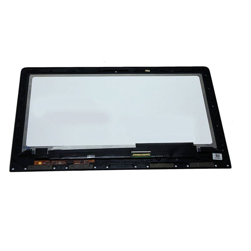 LTN133YL03 LCD Display Touch Screen Assy & Frame For Lenovo Yoga 3 Pro 1370 80HE