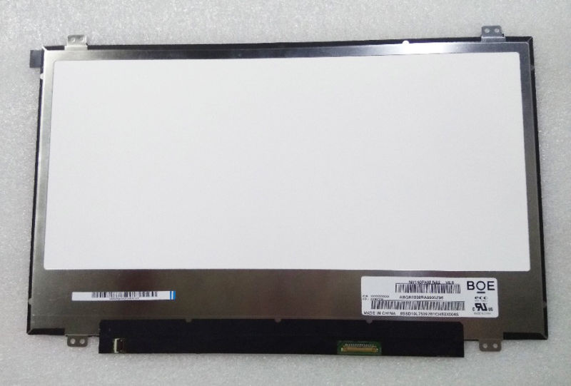 "14.0"" For HP ELITEBOOK 840 G4 IPS Screen LCD LED Display FHD 1920X1080 Panel AG"
