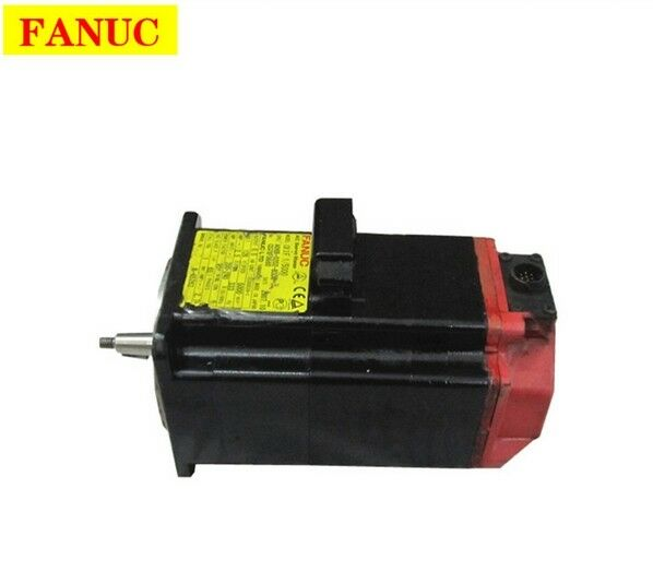 1PC USED FANUC AC SERVO MOTOR A06B-0202-B300 EXPEDITED SHIPPING