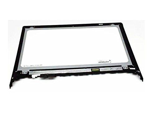 Touch Screen Replacement Digitizer Assembly & Frame for Lenovo Flex 2-15 20405