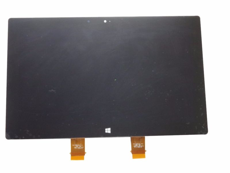 Touch Panel Digitizer & LCD Screen Assembly for Microsoft Surface Pro 2 1601