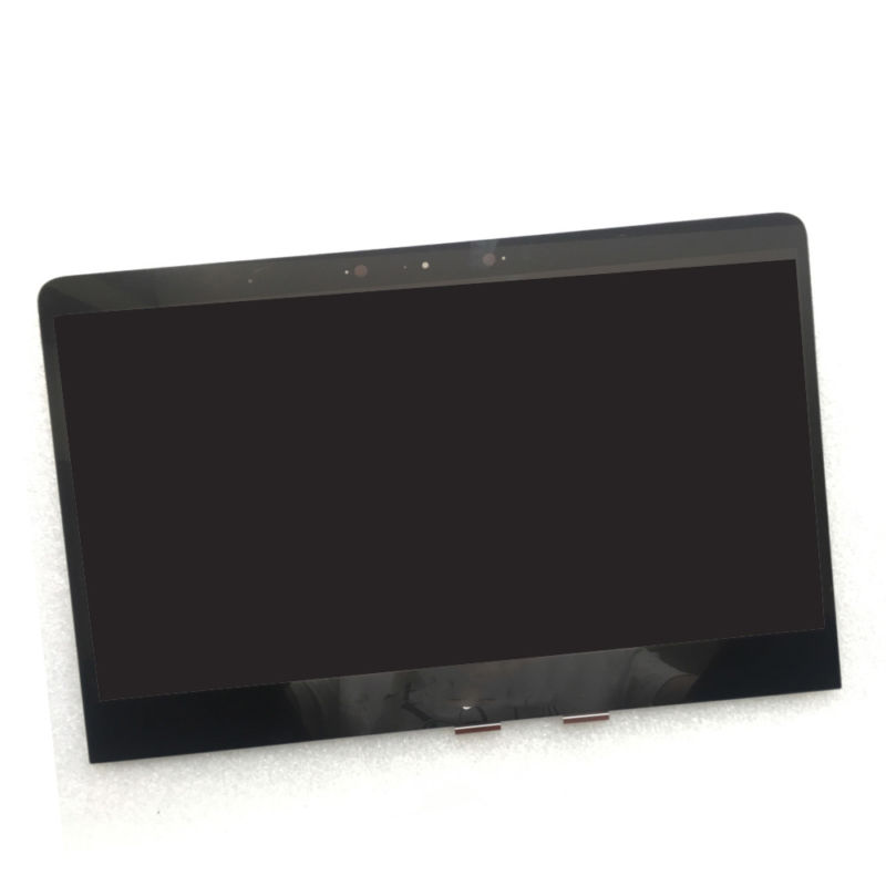 UHD 3840X2160 For HP SPECTRE X360 13-AE013DX Series Touch Screen LCD LED Display
