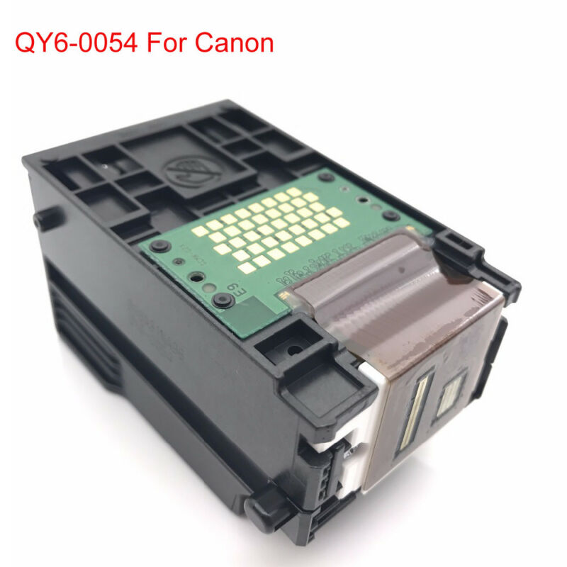 QY6-0054 PrintHead For Canon 450i 455i 470PD 475PD MP375R MP390 MP360 MP370 i450