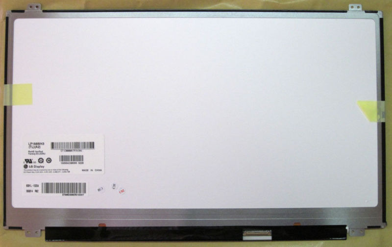 682089-001 WXGA LED LCD Screen Display For HP-Pavilion-DV6T-7000 Glossy