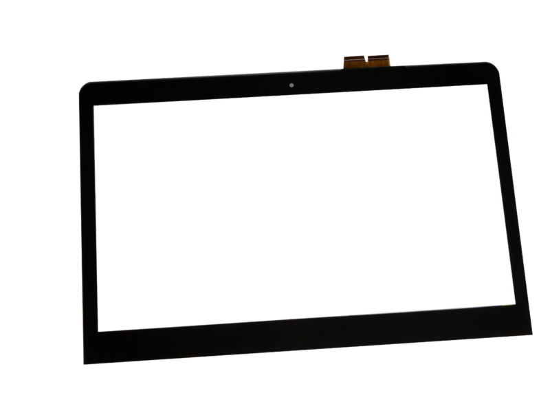 Touch Screen Digitizer Panel for Sony Vaio SVF14AC1QL SVF14A15CXB SVF14A16CXS