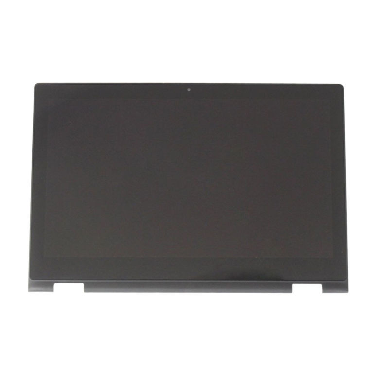 FHD LCD Display Touch Screen Assembly & Frame For Dell Inspiron 13 7347 7348