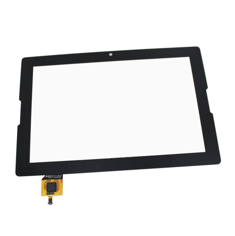 Touch Digitizer Panel Glass for Lenovo IdeaTab A10-70 A7600-F (NO LCD,NO BEZEL)