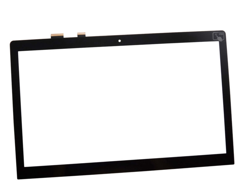 Touch Screen Digitizer Glass Panel for Asus VivoBook S551 S551L S551LB S551LA