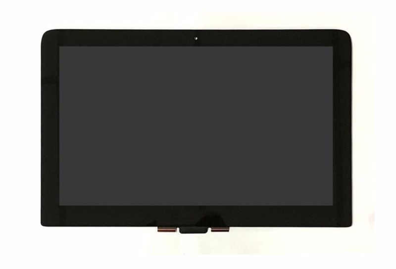 QHD Touch Digitizer LCD Screen Assy for HP Spectre 13-4108TU 13-4109TU X360