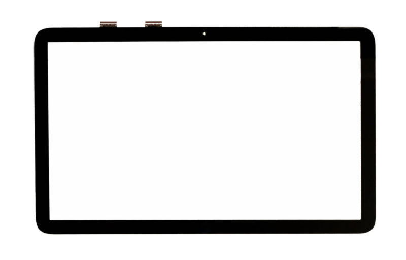 764622-001 HP BEATS SPECIAL EDITION 15-P030NR TOUCH SCREEN DIGITIZER GLASS