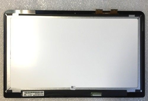 "812690-001 PN For HP Envy 15 15.6"" FHD LCD LED Touch Screen Digitizer Assembly"