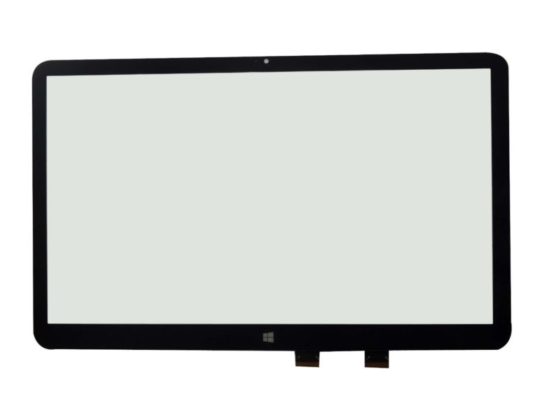 FP-TPAY15609S Touch Screen Panel Glass for HP ENVY 15t-u200 15T-U000 X360