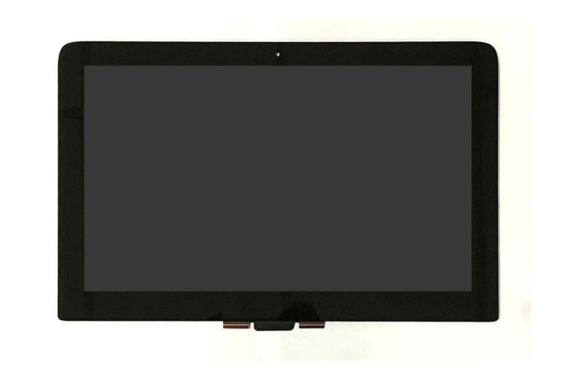 QHD LCD Touch Screen Digitizer Display Assembly for HP Spectre X360 13-4040no