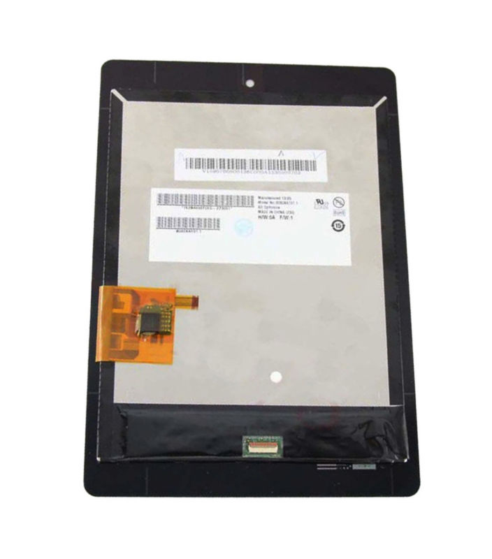 B080XAT01.1 Touch Panel Screen Assembly for Acer Iconia Tab A1-810 (NO BEZEL)