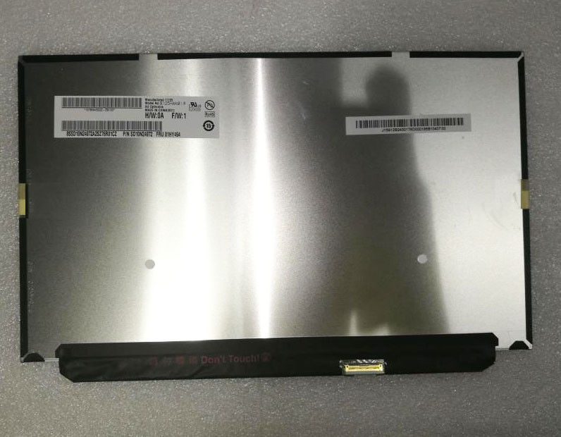"Replacement for Lenovo THINKPAD X270 20K6 20K5 12.5"" LED LCD Screen with Touch"